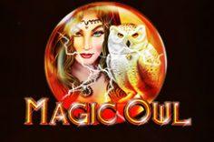 Играть в Magic Owl