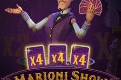 Играть в Marioni Show
