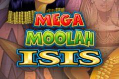 Играть в Mega Moolah Isis