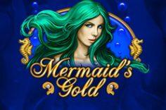 Играть в Mermaid's Gold