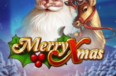 Играть в Merry Xmas