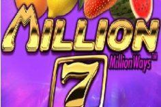 Играть в Million 7