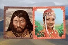 Играть в Mongol Treasures