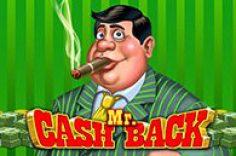Играть в Mr. Cashback