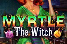 Играть в Myrtle the Witch