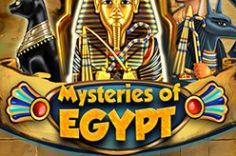Играть в Mysteries of Egypt