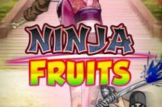 Играть в Ninja Fruits