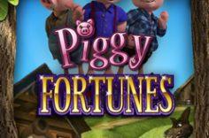 Играть в Piggy Fortunes
