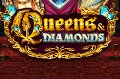 Играть в Queens & Diamonds