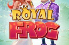 Играть в Royal Frog