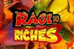Играть в Rage To Riches