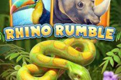 Играть в Rhino Rumble