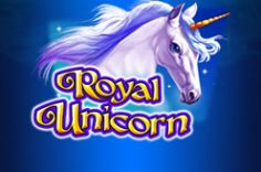 Играть в Royal Unicorn