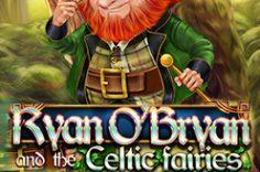 Играть в Ryan O'Bryan and the Celtic Fairies