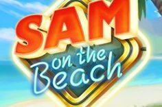 Играть в Sam on the Beach
