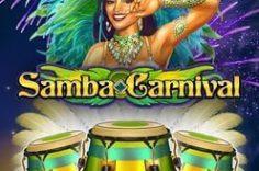 Играть в Samba Carnival