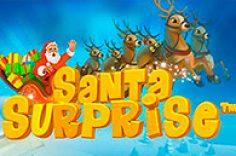 Играть в Santa Surprise