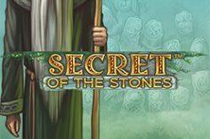 Играть в Secret of the Stones