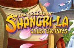 Играть в Shangri-La: Cluster Pays
