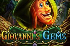 Играть в Giovanni's Gems