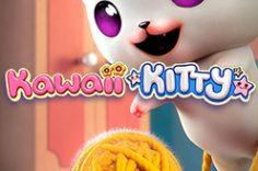 Играть в Kawaii Kitty