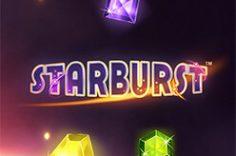 Играть в Starburst
