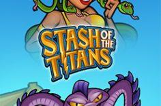 Играть в Stash of the Titans