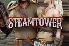 Играть в Steam Tower