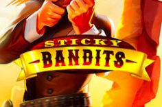 Играть в Sticky Bandits
