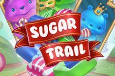 Играть в Sugar Trail