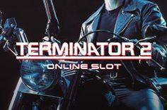 Играть в Terminator 2