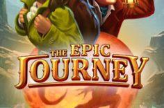 Играть в The Epic Journey