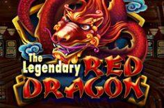 Играть в The Legendary Red Dragon