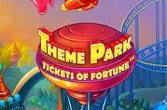 Играть в Theme Park