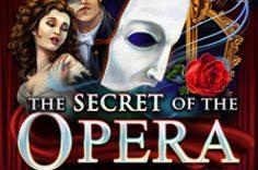 Играть в The Secret of the Opera