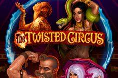Играть в The Twisted Circus