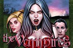 Играть в The Vampires
