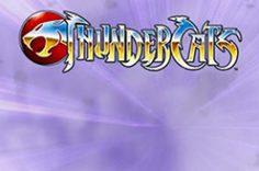 Играть в ThunderCats