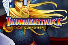 Играть в Thunderstruck