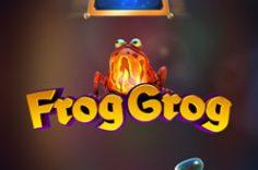 Играть в Frog Grog