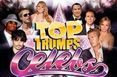 Играть в Top Trumps Celebs