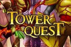 Играть в Tower Quest