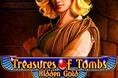 Играть в Treasures of Tombs Hidden Gold
