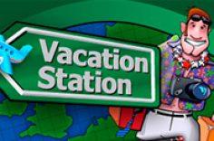 Играть в Vacation Station
