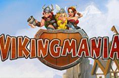 Играть в Viking Mania