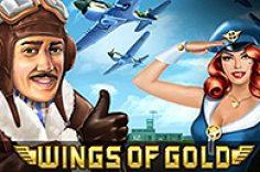 Играть в Wings of Gold